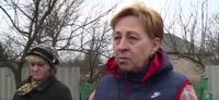 Жительница Донбасса обратилась к Путину и Порошенко. Передайте Путину от Донбасса (видео)