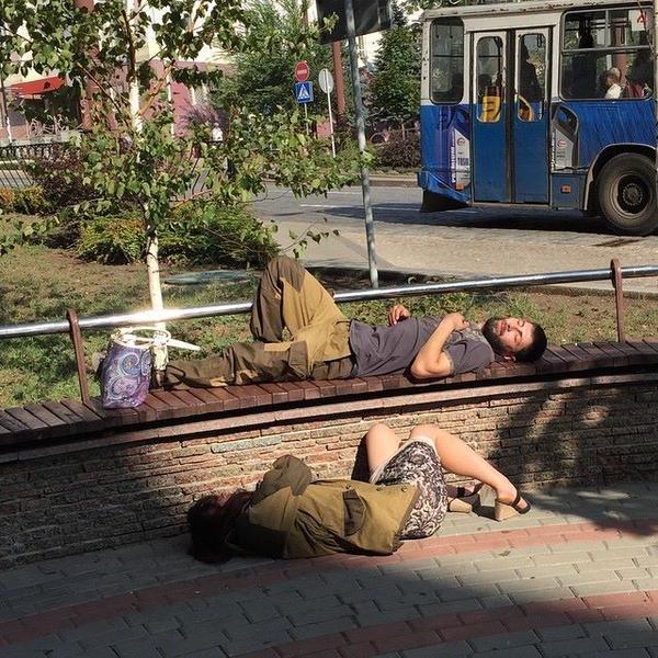 Бунт и самосуд: ромского мужчину подозревают в убийстве и изнасиловании 8-летней девочки в Одесской области, жители громят общину - Цензор.НЕТ 4102